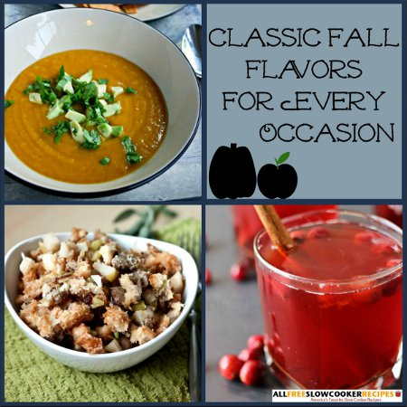 The classic flavors of fall 24 fall food recipes for every occasion - Delicious quince recipes autumns flavors on your table ...