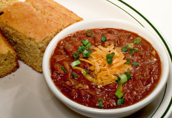 9 Easy Slow Cooker Chili Recipes