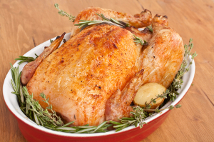 How to Make a Whole Chicken in the Slow Cooker