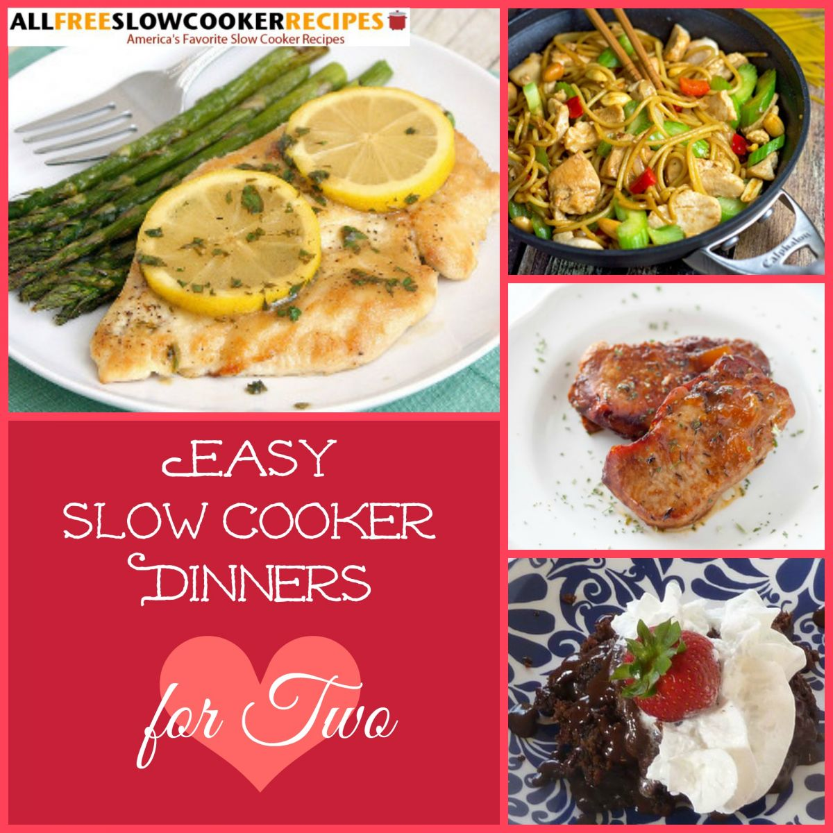 19 Easy Slow Cooker Recipes For Two